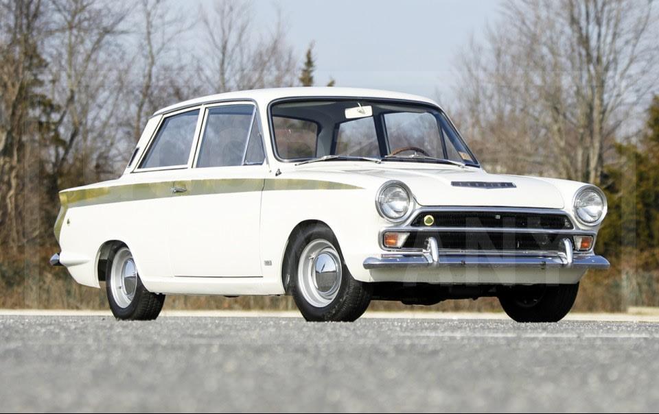 1966 Lotus Cortina Mk1(1)