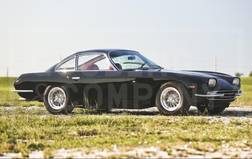 1967 Lamborghini 350GT