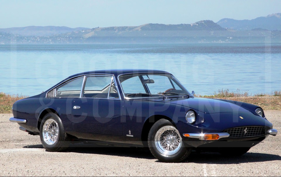 1970 Ferrari 365 GT 2+2-6