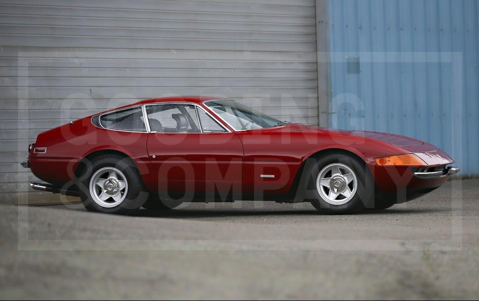 1971 Ferrari 365 GTB/4 Daytona-3