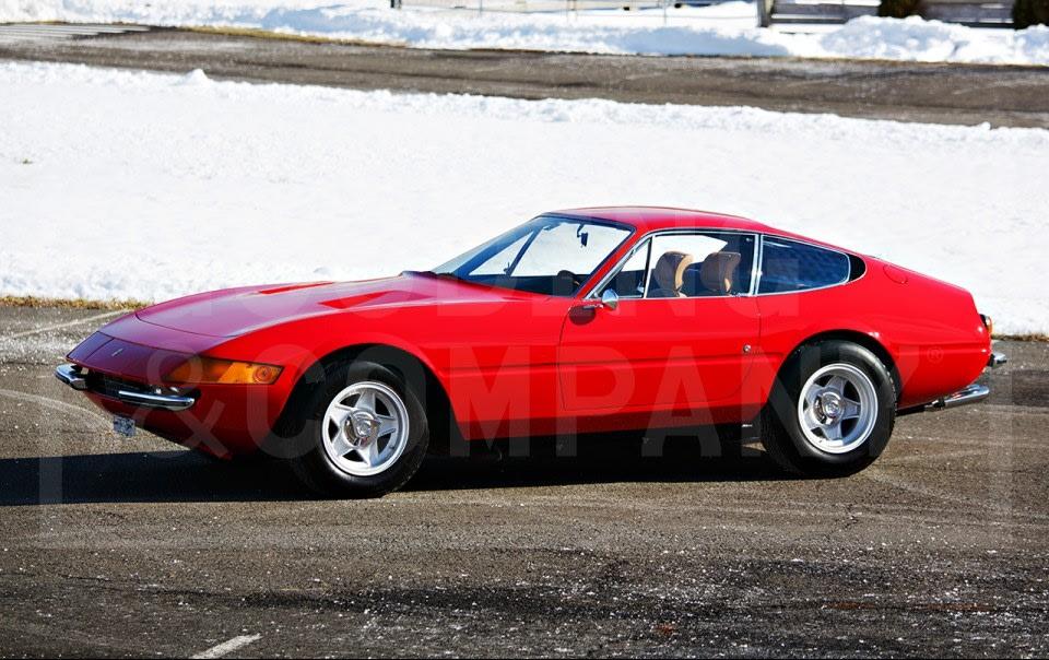 1971 Ferrari 365 GTB/4 Daytona-5