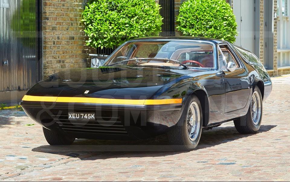 1972 Ferrari 365 GTB/4 Daytona Shooting Brake