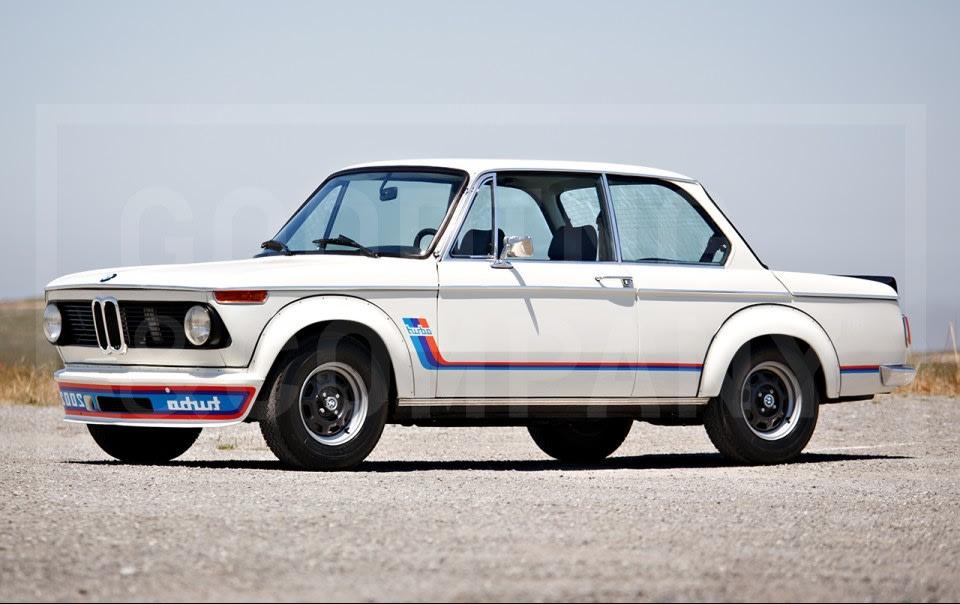 1974 BMW 2002 Turbo-2