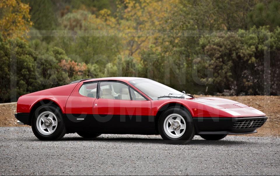 1975 Ferrari 365 GT4 Berlinetta Boxer-2