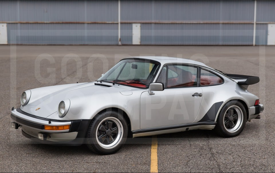 1979 Porsche 930 (3)