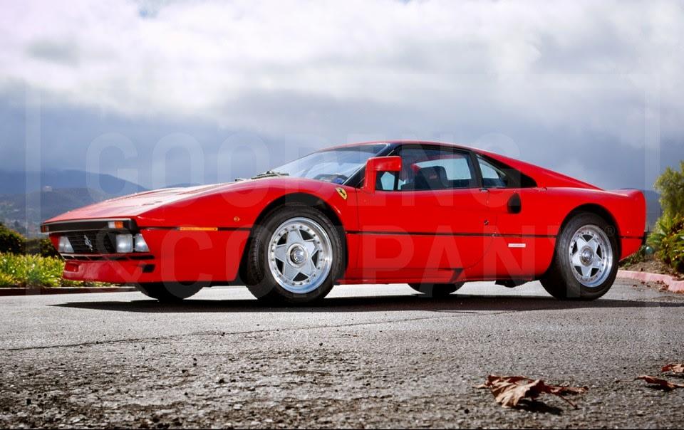 1985 Ferrari 288 GTO-5