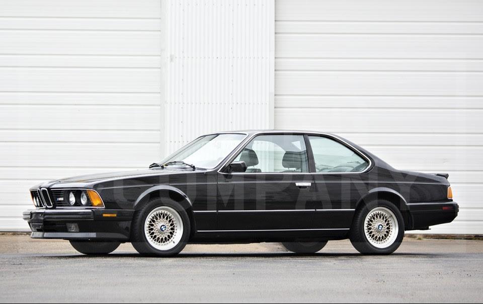 1988 BMW M6-2