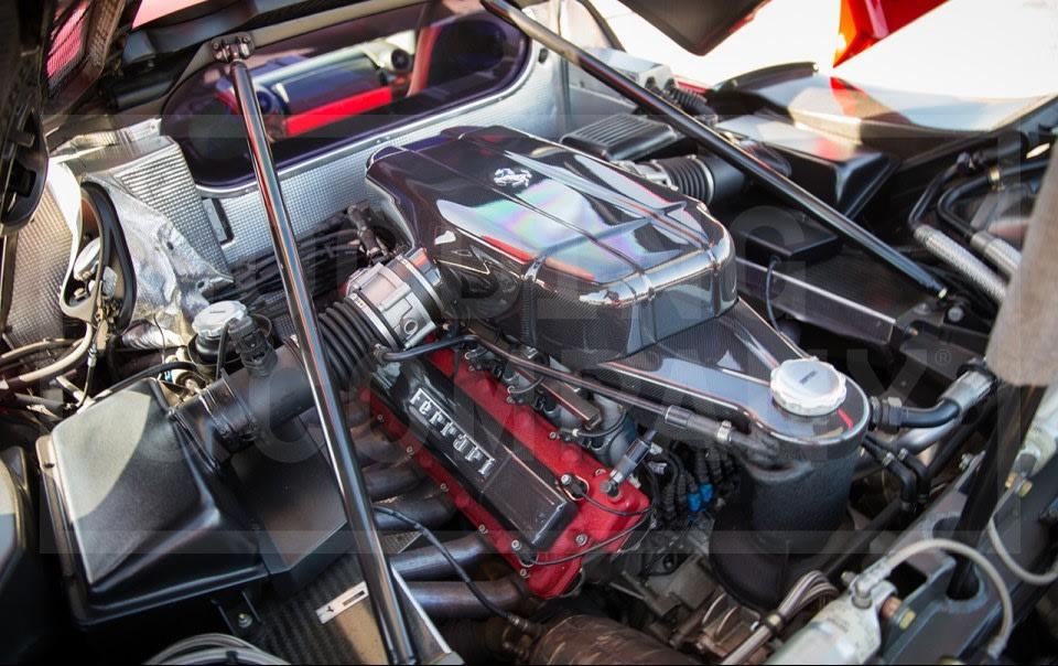 2003 Ferrari Enzo-4