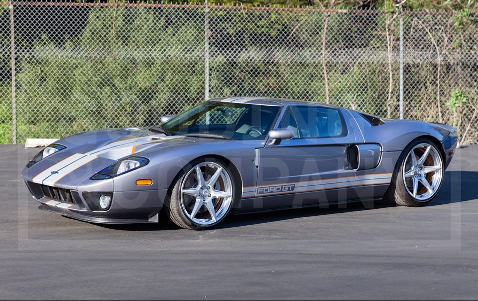 2006 Ford GT-1