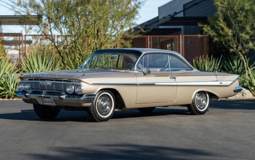 1961 Chevrolet Impala Sport Coupe