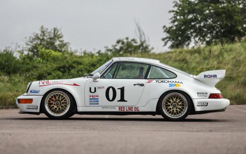 1993 Porsche 964 Carrera 3.8 RSR