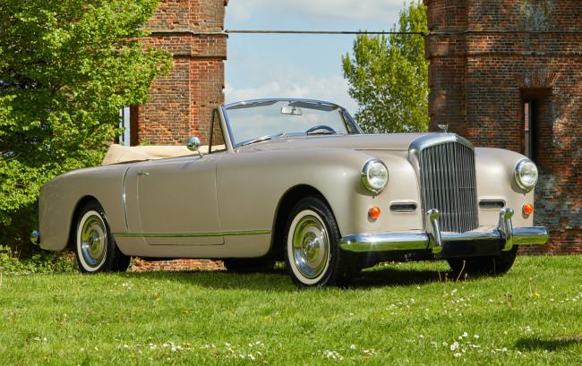 Prod/O21H - UK 2021/161_1955 Bentley S1 Drophead Convertible/Updated Exterior/1955_Bentley_S1_Drophead_Convertible_2_raijei