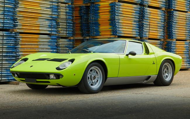 Prod/O21H - UK 2021/164_1968 Lamborghini Miura P400 S/Updated Exterior/1968_Lamborghini_Miura_P400_S_30_wofrab