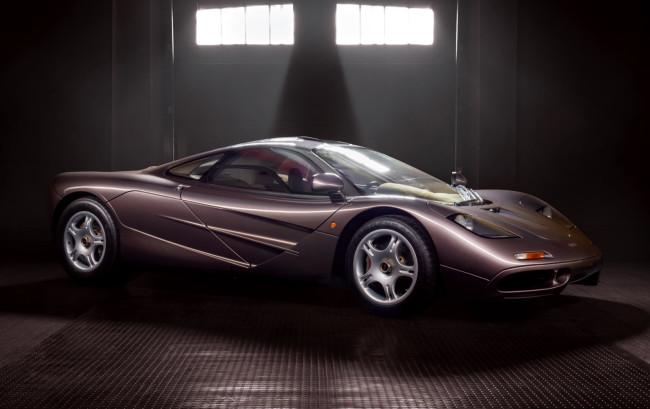 Prod/PB21 - Pebble Beach Auctions 2021/612 —1995 McLaren F1/Creative Set/1995_McLaren_F1-Creative-2_zhyyjj