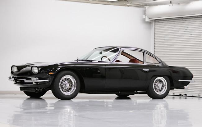 1967 Lamborghini 350 GT